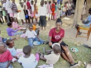 Children Club Lunch