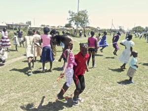 Children's Club Sport Activities
