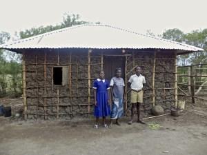 Shelter Rennovation