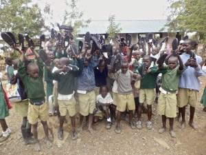 School-Shoe-Distribution