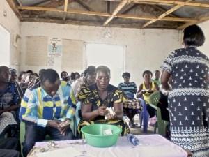 Village Save Loaning