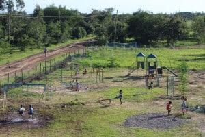 Safe Park 2