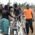 Community Home Visitors bring back the smile to kenya