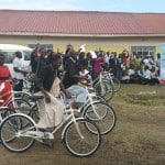 Community Home Visitors bring back the smile to kenya